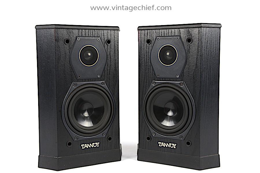 Tannoy 603 Speakers