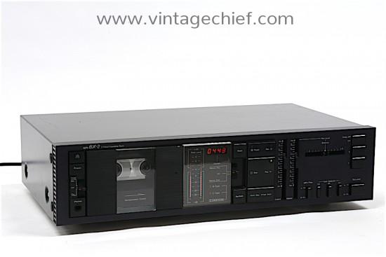Nakamichi BX-2 Cassette Deck