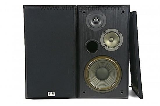 T+A Triton R 90 Speakers