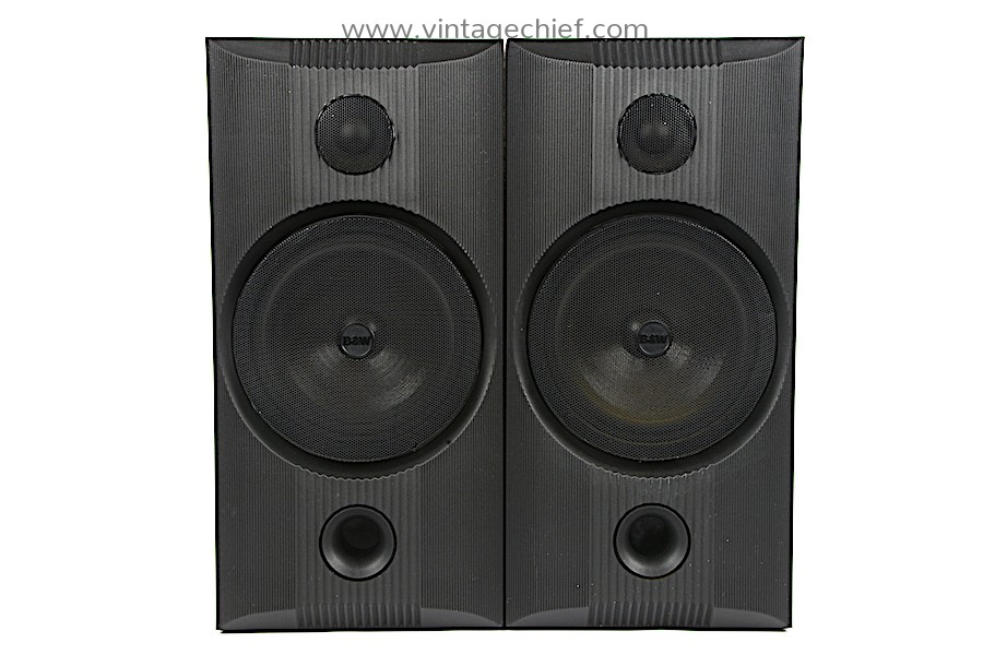 Bowers & Wilkins 2003 Speakers
