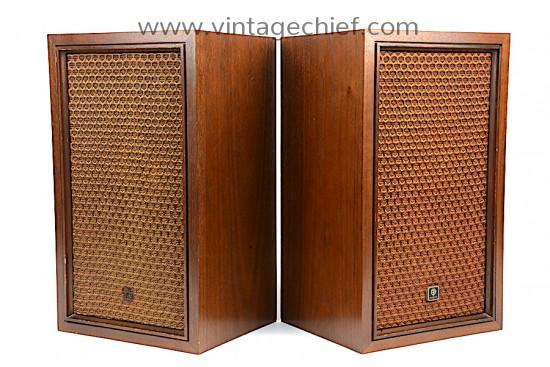 Kenwood KL-220 Speakers