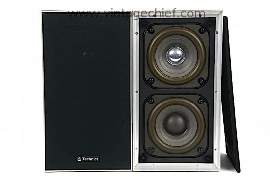 Technics SB-40 Speakers