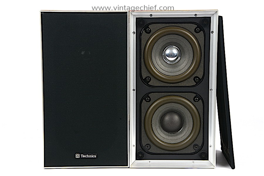 Technics SB-40 Speakers