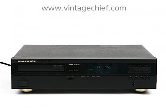 Marantz CD-40 CD Player (Eringa modified)