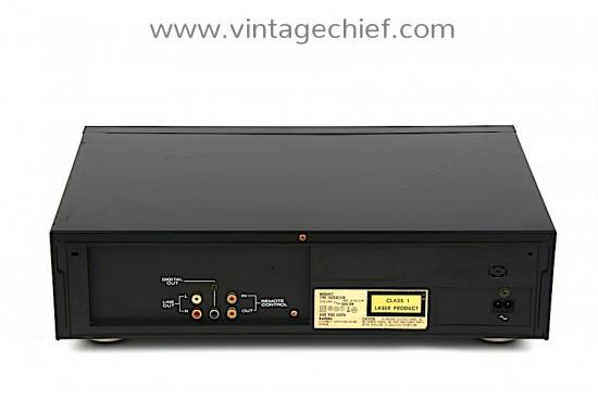 Marantz CD-42 CD Player