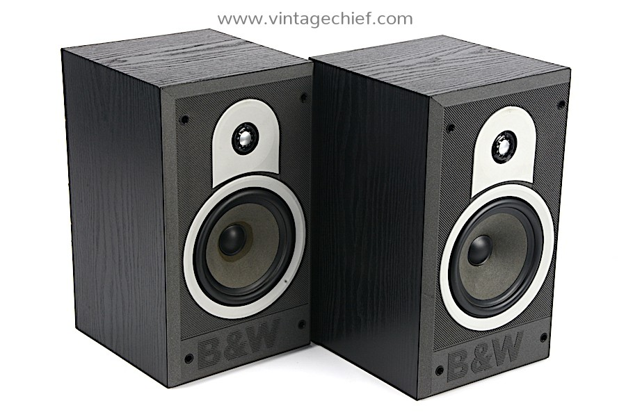 Bowers & Wilkins DM550 Speakers