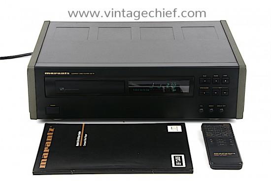 Marantz CD-10 CD Player