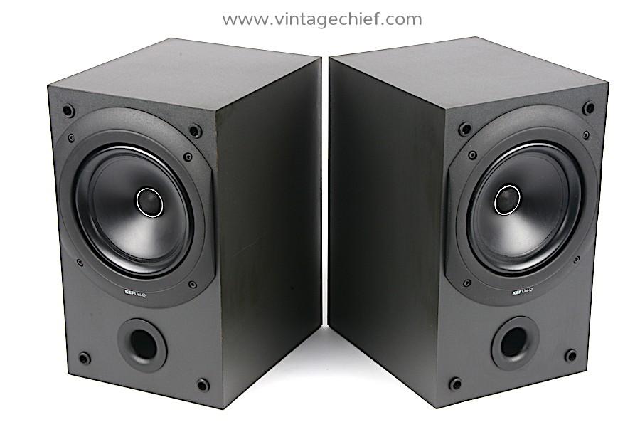 KEF Q10 Speakers