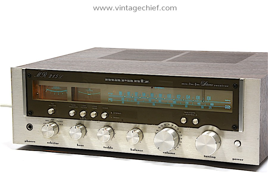 Marantz MR-215L Receiver