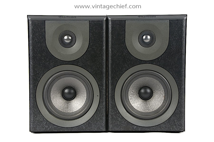 Wharfedale Diamond IV Speakers