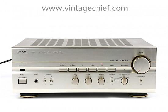 Denon PMA-915R Amplifier