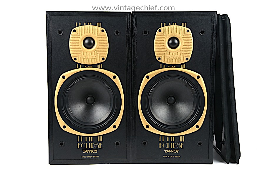 Tannoy Eclipse Speakers