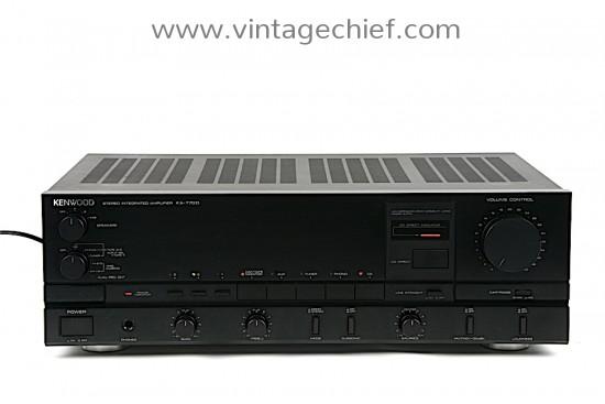 Kenwood KA-770D Amplifier