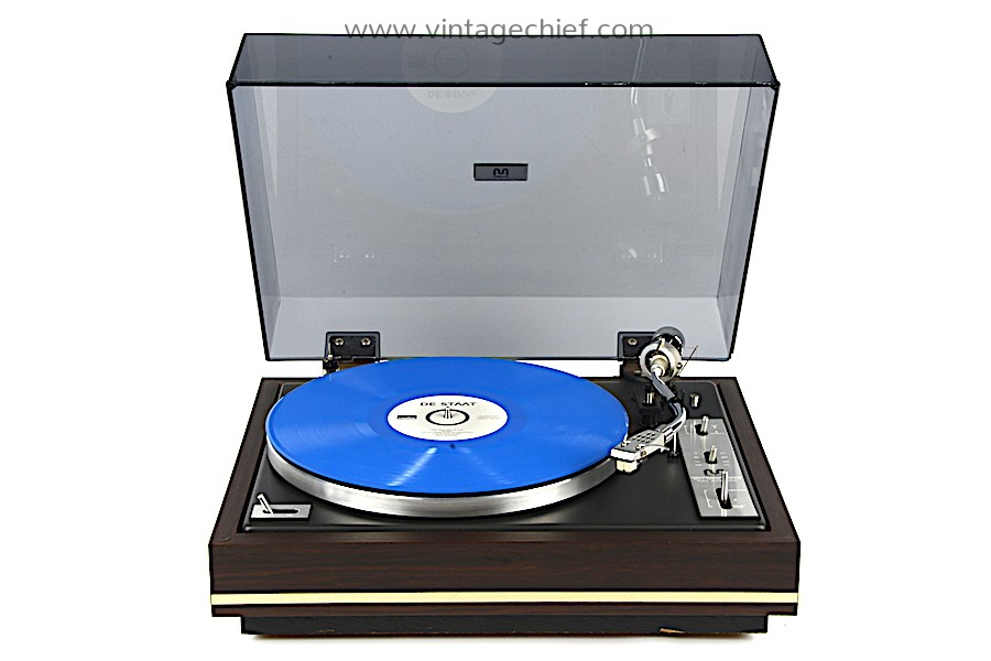 Marlux MX-66 Turntable
