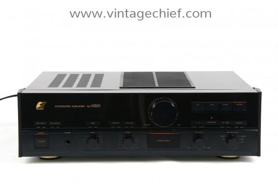 Sansui AU-X501 Amplifier