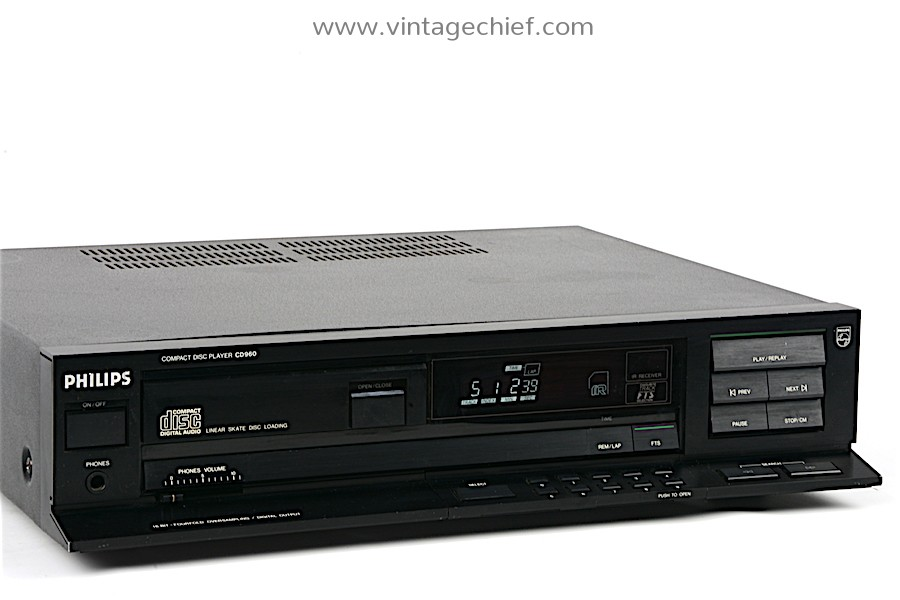 Philips CD960 CD Player