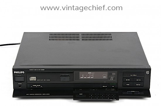 Philips CD960 CD Player