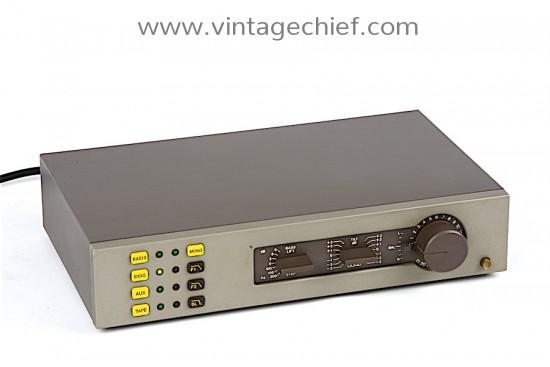 Quad 34 Preamplifier (with MC phono module)