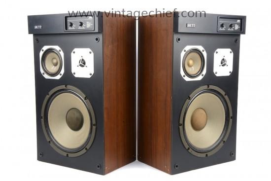 JVC SK-77B Speakers
