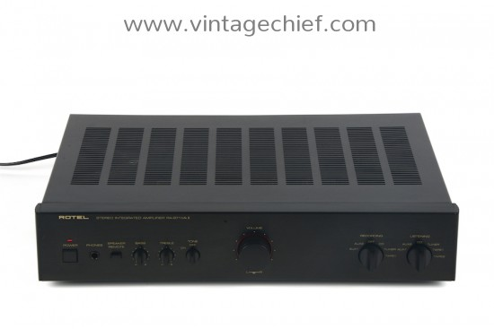 Rotel RA-971 MKII Amplifier
