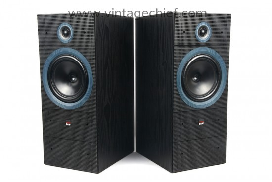 Bowers & Wilkins Matrix 2 Speakers