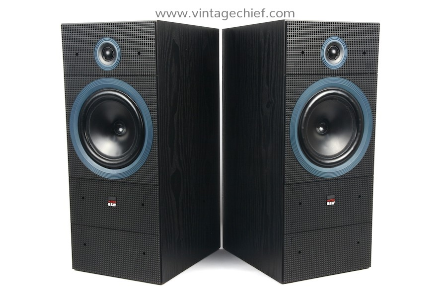 Bowers & Wilkins Matrix 2 Speakers