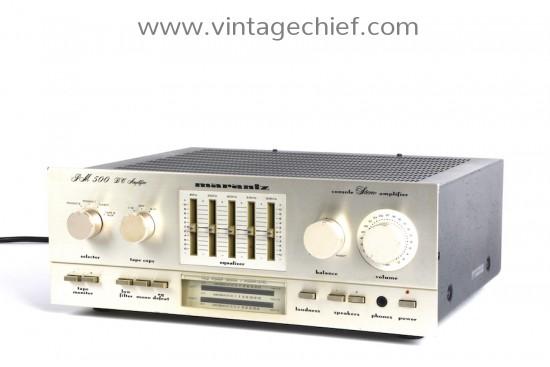 Marantz PM500 Amplifier