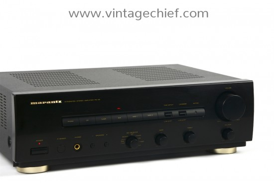 Marantz PM-48 Amplifier