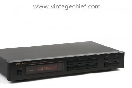 Rotel RT-930AX FM / AM Tuner