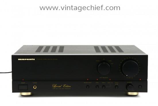 Marantz PM-40SE Special Edition Amplifier