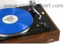 JVC Nivico SRP-473E Turntable