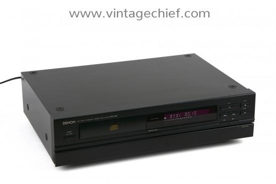 Denon DCD-1290 CD Player