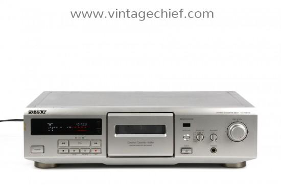 Sony TC-KE400S Cassette Deck