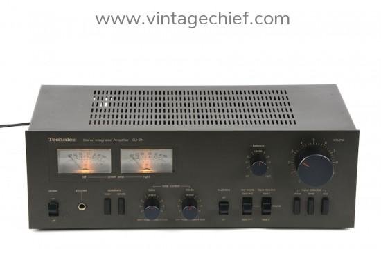 Technics SU-Z1 Amplifier