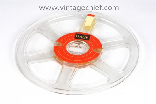 "BASF Reel | 10"" | 25 CM"