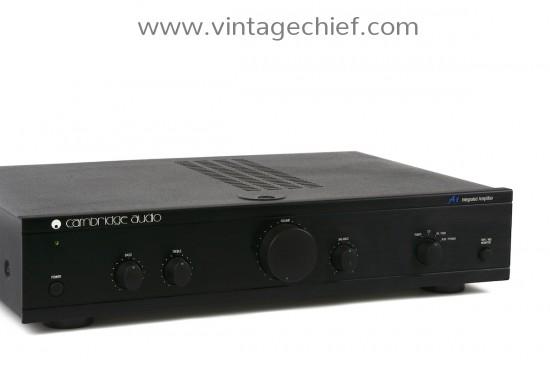 Cambridge Audio A1 Amplifier