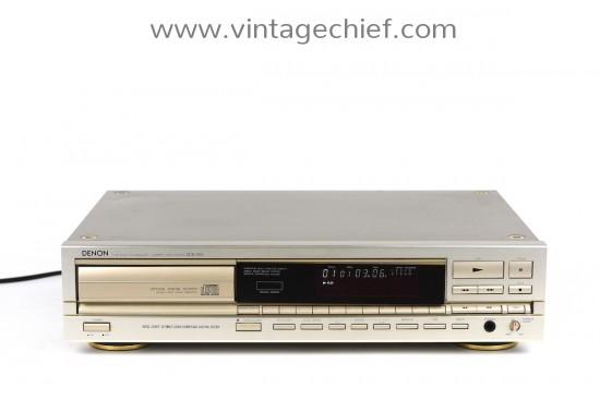 Denon DCD-920 CD player