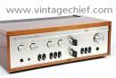 Luxman SQ-505X Amplifier