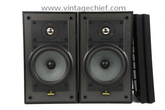 Celestion 5 Speakers
