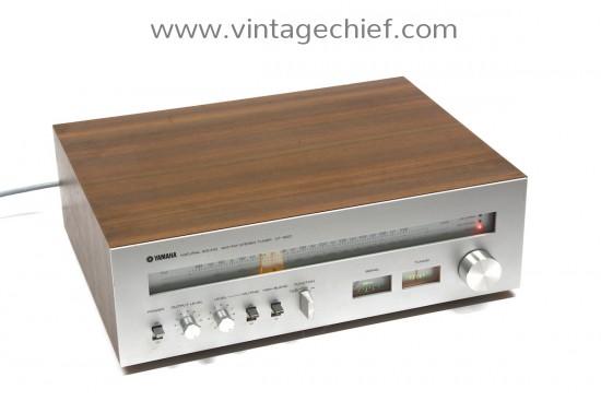 Yamaha CT-800 FM / AM Tuner