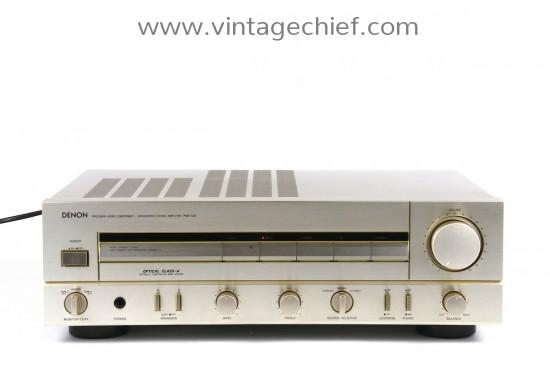Denon PMA-520 Amplifier