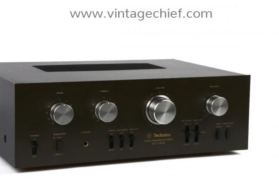 Technics SU-7100K Amplifier