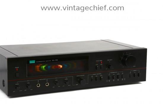 Sansui RA-990 Reverberation Amplifier