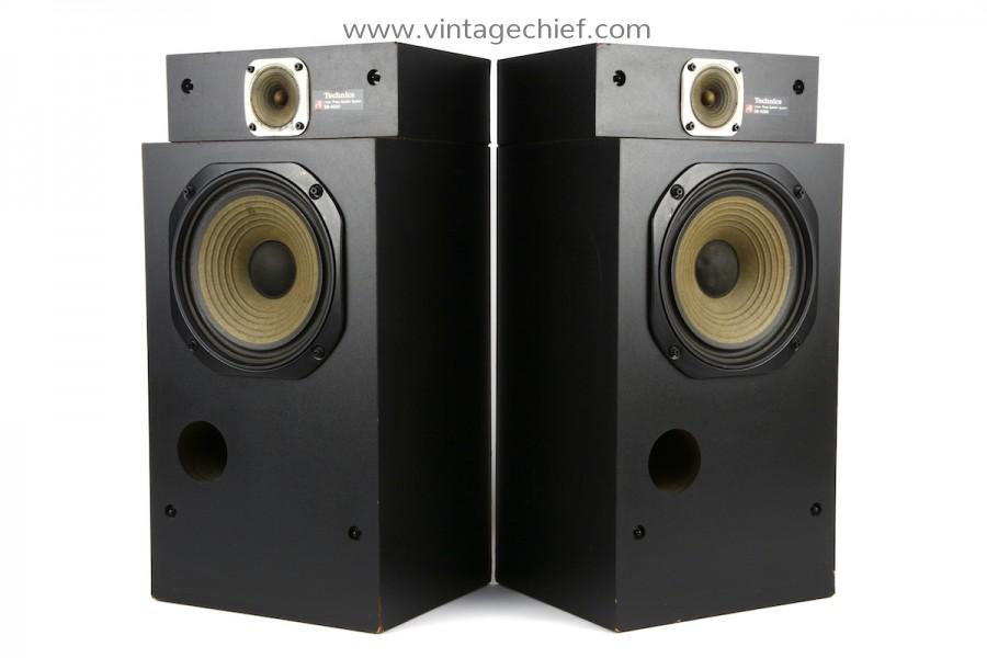 Technics SB-4000 Speakers