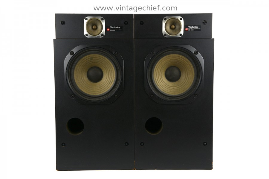 Technics SB-4000 Speakers