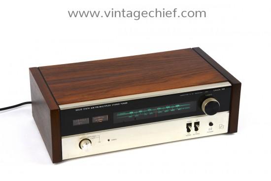 Luxman WL-700 FM / AM Tuner