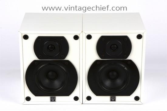 Wharfedale Diamond III Speakers