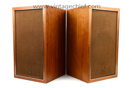 Pioneer CS-7 Speakers