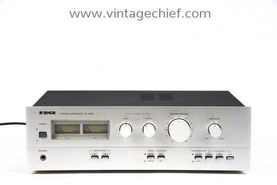 Tensai TA-2125 Amplifier