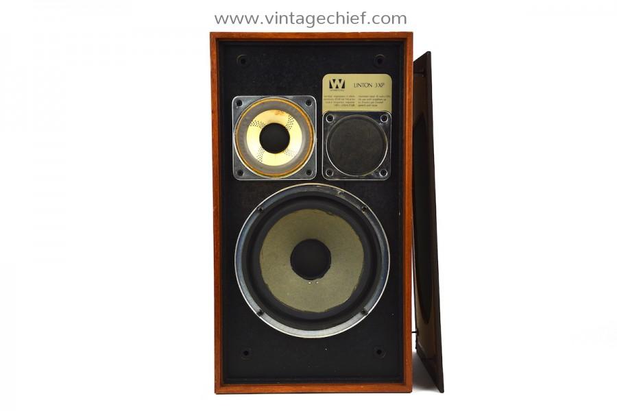 Wharfedale Linton 3XP Speaker (1x)